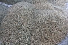 granella conciata